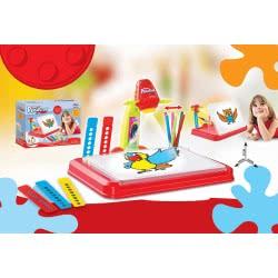 Toys-shop D.I KEHONGSHENG TOYS Projector Τραπέζι Μάθησης JK070163 5202015701636