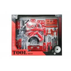 Toys-shop D.I TEGOLE TOYS Εργαλεία Σετ JU031882 5202015318827