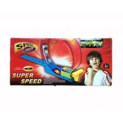 Toys-shop D.I TENG JUN TOYS Πιστα Speed Hot JC033765 5202015337651