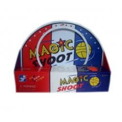 Toys-shop D.I VISICRA TOYS Μπασκέτα Magic Shoot JS046387 5202015463879