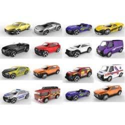 As company Teamsterz Die Cast Αυτοκίνητο 1:64 Μονό 7535-15980 5050841598018