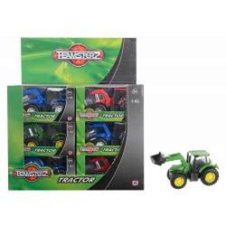 As company Teamsterz Τρακτέρ Μικρό 1:43 7535-72302 5050837230212