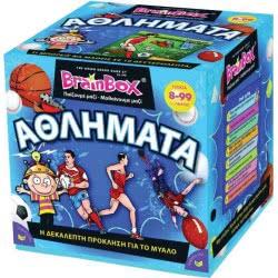 Brainbox Αθλήματα 93041 5025822930415