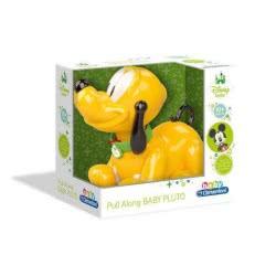 Clementoni baby Disney Baby Pluto Συρόμενος 1000-14981 8005125149810