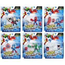 Hasbro Marvel Super Hero Mashers Micro Blind Asst B6431 5010994948863