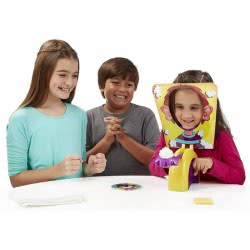 Hasbro Board game Pie Face B7063 5010993308460