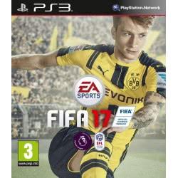 EA GAMES PS3 FIFA 17 5030934116343 5030934116343