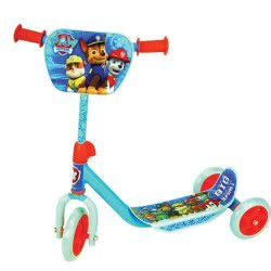 As company SCOOTER PAW PATROL 5004-50151 5203068501518