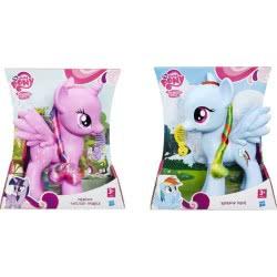 Hasbro My Little Pony Basic Pony 2 Σχέδια B0368 5010994863999
