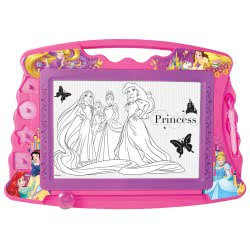 As company Disney Princess Πίνακας Γράψε-Σβήσε Μεγάλος 1028-12248 5203068122485