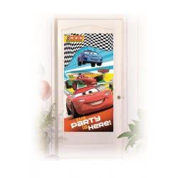 Group Operation Αφίσα Πόρτας Disney Cars RSN 081571 5201184815717