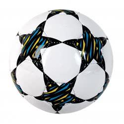 As company Μπάλα Ποδοσφαίρου Δερμάτινη Μικρή Galaxy Stars 5001-51017 5203068510176