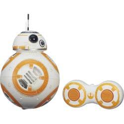 Hasbro Star Wars E7 Lead Hero Droid RC BB-8 B3926 5010994920852