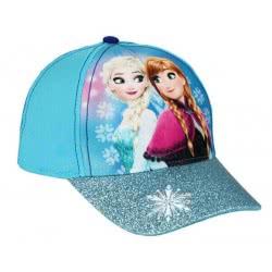 Cerda Παιδικό καπέλο Premium Disney Frozen Μπλε No 52 2200001484 8427934818112