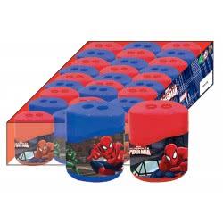 GIM Ξύστρα Spiderman Ultimate 337-62633 5204549082601