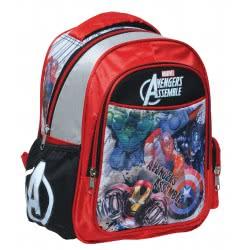 GIM Τσάντα Νηπιαγωγείου Avengers Assemble 337-22054 5204549084612
