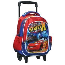 GIM Trolley Νηπιαγωγείου Cars Street X 341-52072 5204549084520