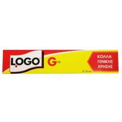 LOGO ΚΟΛΛΑ  G 21cc 65ΑΔ21 5202456010304