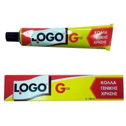 LOGO ΚΟΛΛΑ G 130cc 65ΑΔ41 5202456010502