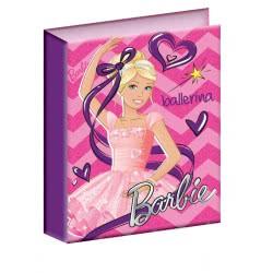GIM Κλασέρ 17X25cm Barbie 349-50500 5204549085527