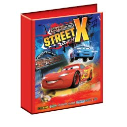 GIM Κλασέρ 17X25cm Cars 341-52500 5204549081796