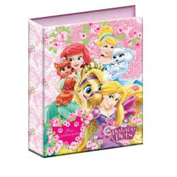 GIM Κλασέρ 17X25cm Disney Princess Palace Pets 331-43500 5204549077232