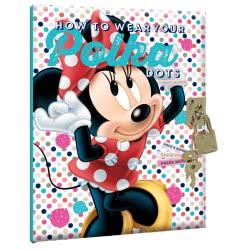 GIM Ημερολόγιο Minnie 340-63910 5204549082748