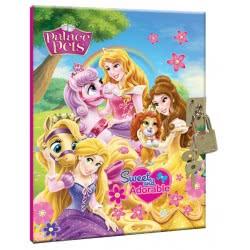 GIM Ημερολόγιο Princess Palace Pets 331-46910 5204549082755