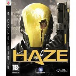 UBISOFT Haze (PS3) 008888343851 008888343851