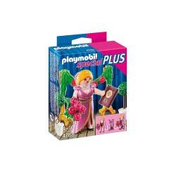 Playmobil Διάσημη ντίβα 4788 4008789047885