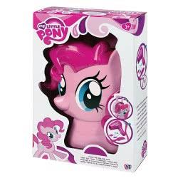 As company My Little Pony Θήκη Κομμώτρια - Pinkie Pie 7518-80804 5050868080411