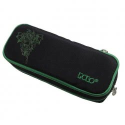 POLO Κασετίνα Pencil Case Darkness 937195-02-00 5201927095796