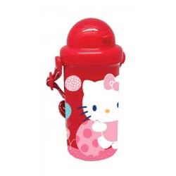 graffiti Παγούρι 2 Χρώματα Hello Kitty 15841 5202860158418