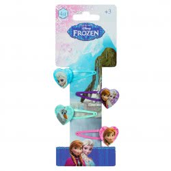 Loly Disney Frozen Καρτέλα Κοκαλάκια 0310 8427934776542