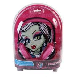 As company Monster High Μοντέρνα Ακουστικά Monster High 6010-67014 5203068670146