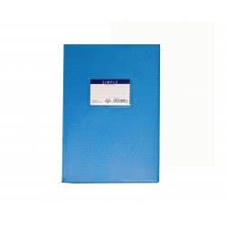 A&G PAPER Τετράδιο 50Φ Εξηγήσεων Simple Καρφίτσα Β5 Ριγέ Ανοιχτό Μπλε 14528 5203296090556
