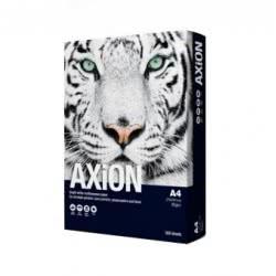 A&G PAPER Φωτοτυπικό Χαρτί Α4 500 φύλλα AXION 80 gr 016575-ΑΧΙΟΝ 5205616165753