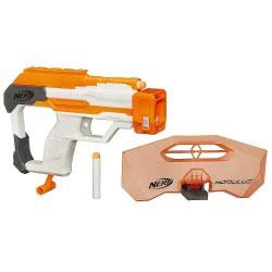 Hasbro Nerf N-Strike Elite Strike Και Defend Upgrade Kit B1536 5010994859275