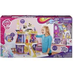Hasbro My Little Pony Canterlot Castle Playset B1373 5010994858551