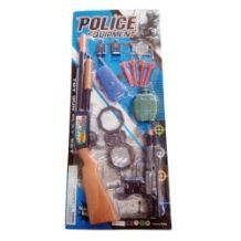 Toys-shop D.I Όπλο Σετ Με Πλήρη Εξοπλισμό JY026764 6990416267644