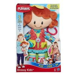 PLAYSKOOL DRESSY KIDS ASST B1651 5010994877569