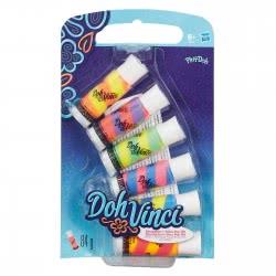 Hasbro Play-Doh Dohvinci Blendables Deco Pop Refills B0006 5010994870256