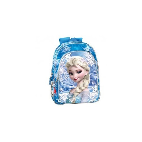 Gialamas Montichelvo Σακίδιο Για Νήπια Disney Frozen MON51388 8414778513884