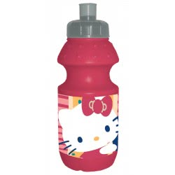 GIM Παγούρι Sport Hello Kitty 557-64235 5204549080614