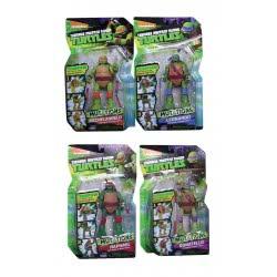 GIOCHI PREZIOSI TMNT Φιγούρα 15Εκ Pet To Ninja GPH91520 8001444142662