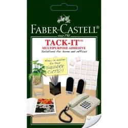 Faber-Castell Rr Tack It 50Gr 187091 9556089791458