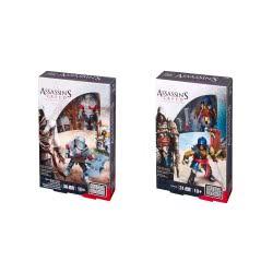 MEGA BLOKS Assassin's Creed - Φιγούρες CNG06 065541380752