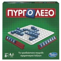 Hasbro Board game Upwords B2141 5010994905606