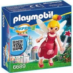 Playmobil Νεράιδα Μελόντια 6689 4008789066893
