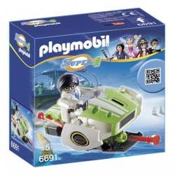 Playmobil Skyjet 6691 4008789066916
